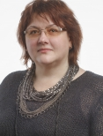 Каширская Ирина Ивановна