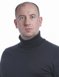 Дикарев Егор Евгеньевич