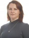 Крыжановская Юлиана Александровна