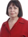Богомолова Татьяна Григорьевна