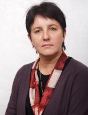 Леденёва Татьяна Михайловна