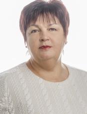 Козырева Светлана Анатольевна