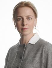 Быкова Мария Игоревна