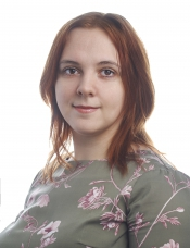 Болотова Светлана Юрьевна