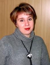 Огаркова Наталья Владимировна