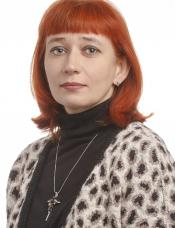 Коструб Ирина Дмитриевна