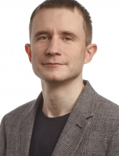 Ширяев Михаил Михайлович