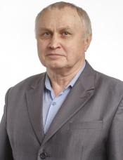 Курбатов Виталий Геннадьевич