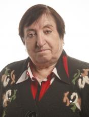 Баева Нина Борисовна