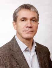 Махортов Сергей Дмитриевич