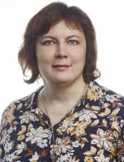 Каширина Ирина Леонидовна