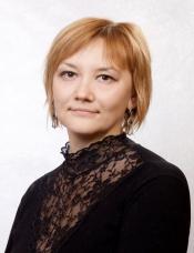 Трофименко Елена Владимировна