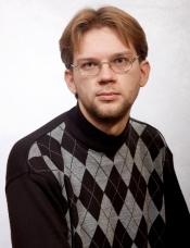 Корольков Олег Геннадьевич