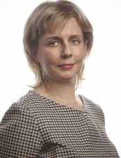 Бондаренко Юлия Валентиновна