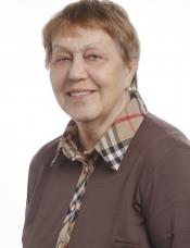 Кровякова Валентина Алексеевна