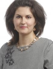Аристова Екатерина Михайловна