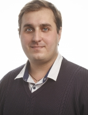 Голованов Дмитрий Юрьевич