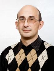Чернышов Максим Карнельевич